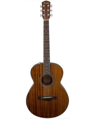 Fender® FA-125S Folk Guitar Pack Mahogany