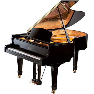 Estonia 190 Grand Piano