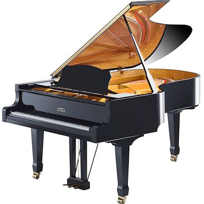 Estonia Model 210 Grand Piano