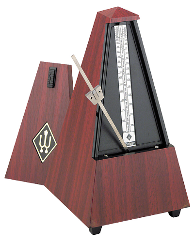 Wittner?? Wood Key Wound Metronome