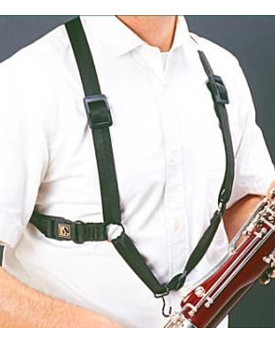 BG Bassoon Harness Strap