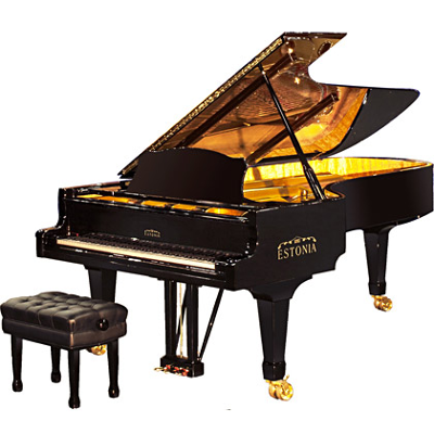 Estonia Model 274 Concert Grand Piano