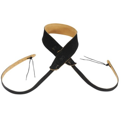 Levy's Leathers MS14 Banjo Strap