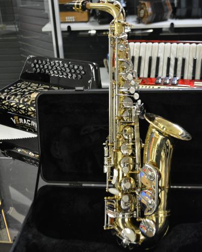 Selmer AS600 Alto Saxophone