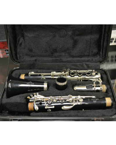 Buffet Plastic Clarinet w/Case