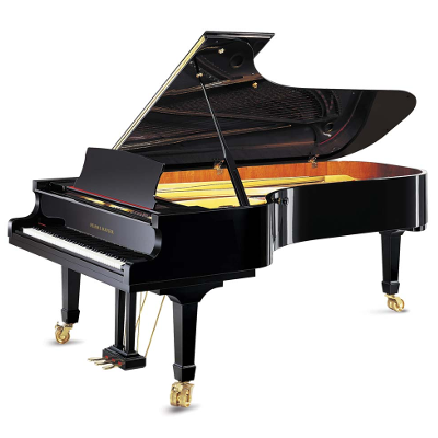 Pearl River Model 275 Grand Piano