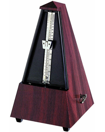 Wittner?? Plastic Key Wound Metronome