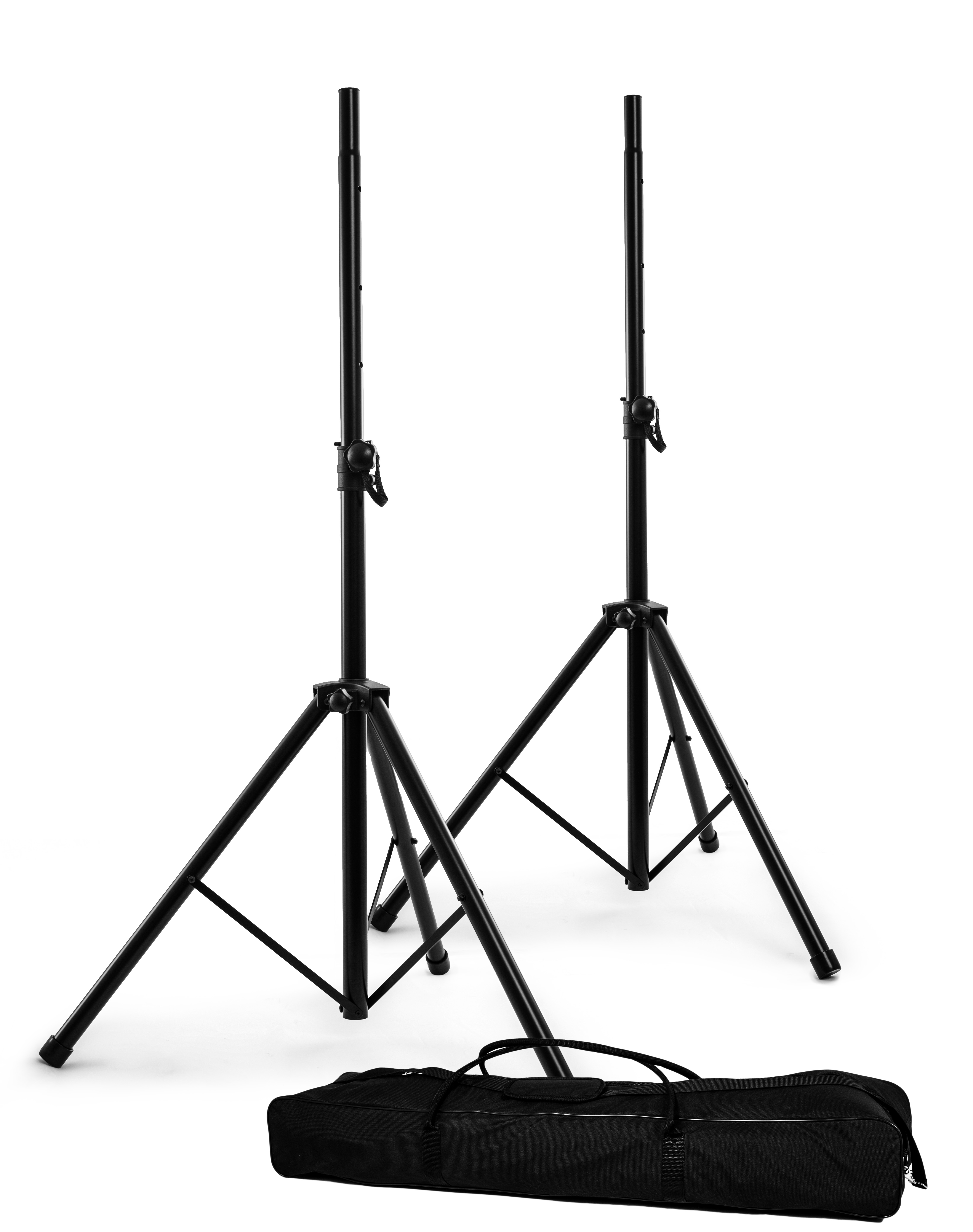 Nomad NSS-8033PK Speaker Stand Package