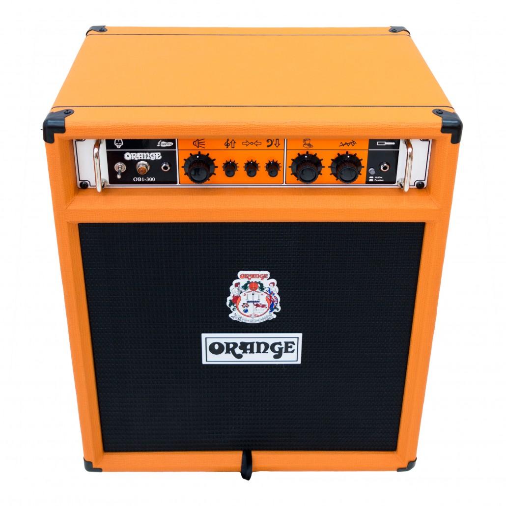 Orange OB1-300 Bass Guitar Amp Combo