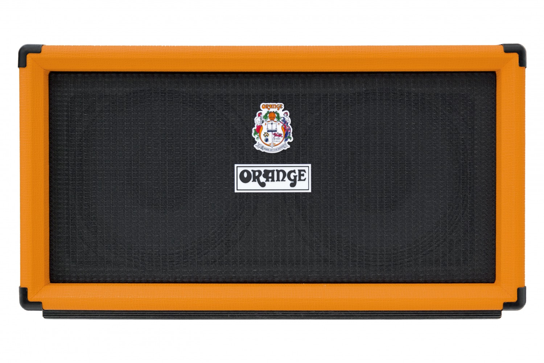 Orange OBC210 MINI 2??10 Bass Guitar Speaker Cabinet