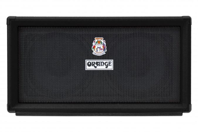 Orange OBC210 MINI 2??10 Black Bass Guitar Speaker Cabinet