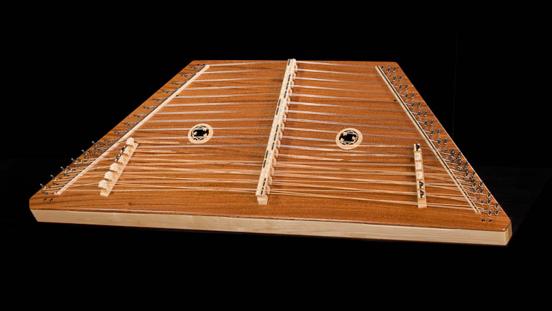 Dusty Strings PD40 Hammered Dulcimer
