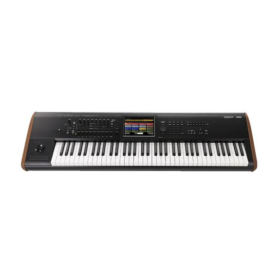 Korg Pa3X 76-Key Pro Keyboard Arranger