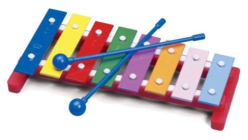 Hohner SGC2 8-Note Glockenspiel