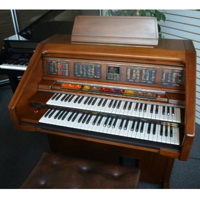 Used Organs - Minneapolis music store, Schiller, Steinway, Kawai