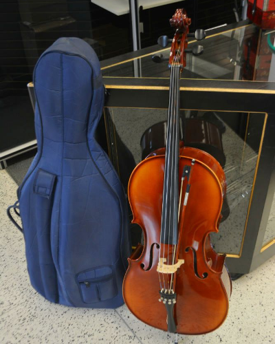 Pearl River 4/4 Cello