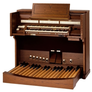 Viscount Prestige 60 Organ