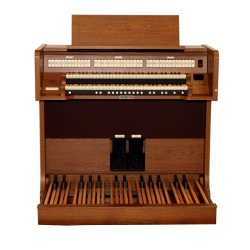 Viscount UNICO CLV4 Organ