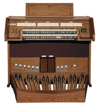 Viscount Vivace 60 Deluxe Organ