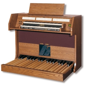 Viscount Vivace 60 Organs