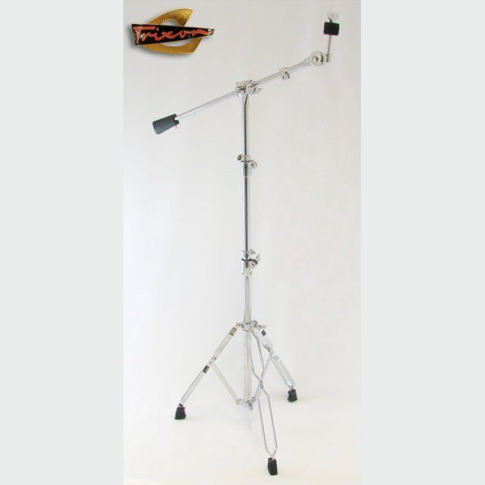Trixon Heavy Duty Fully Adjustable Boom Stand with Counterweight