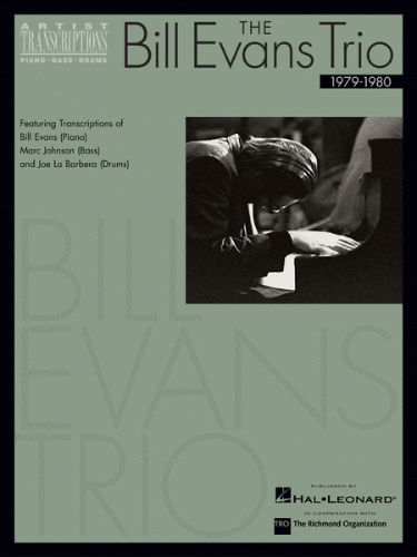 The Bill Evans Trio – 1979-1980