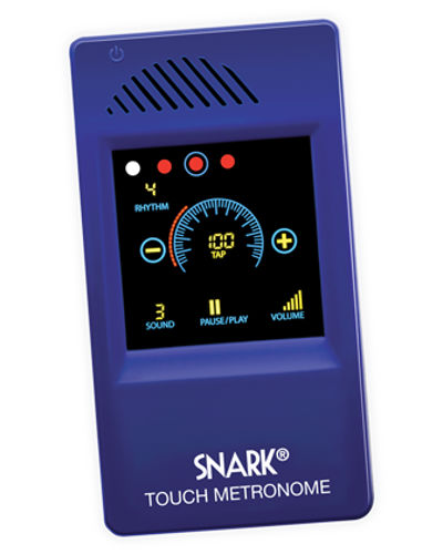 Snark SM-1 Touch Screen Metronome