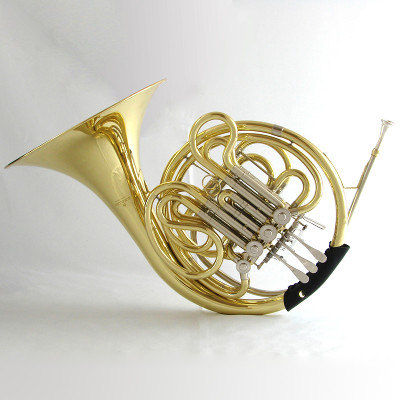 Schiller Model IV Elite French Horn