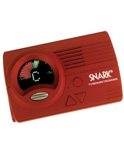 Snark SN-4 Console All Instrument Tuner and Metronome