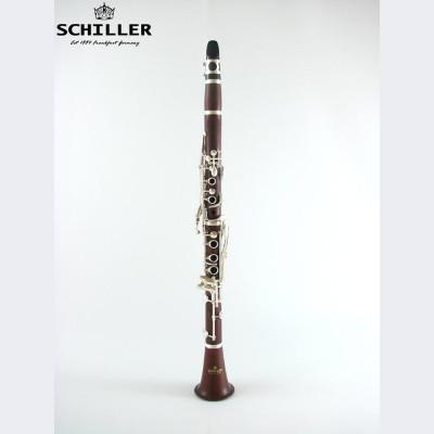 Schiller American Heritage Rosewood Clarinet