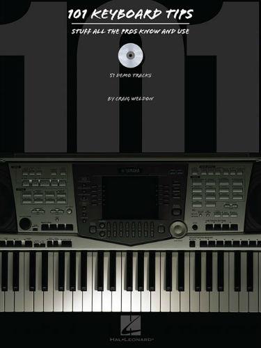 101 Keyboard Tips
