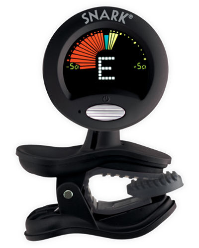 Snark SN-5 Clip-On Bass and Violn Tuner