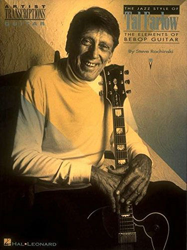 The Jazz Style of Tal Farlow
