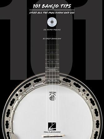 101 Five-String Banjo Tips