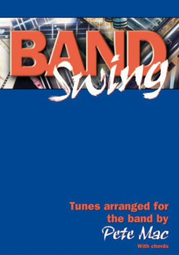 Band Swing Book for Piano Accordion