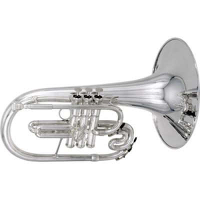 Kanstul Model 180 G Mellophone Bugle