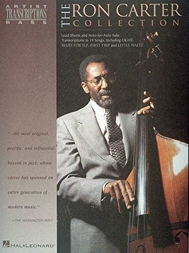 Ron Carter Collection