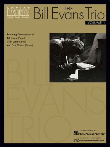 The Bill Evans Trio – Volume 1 (1959-1961)
