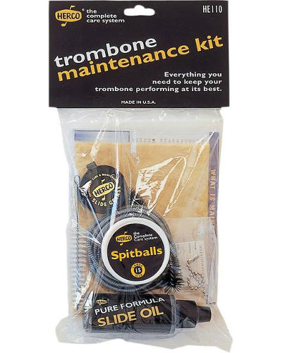 Herco?? HE110 Trombone Maintenance Kit