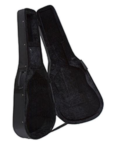 Luna Guitar Lightweight Case 05 Athena Hollowbody