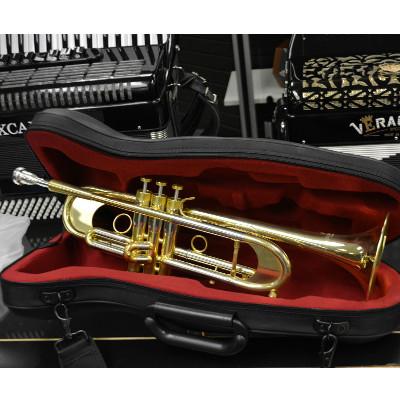 Schiller Cairo Trumpet