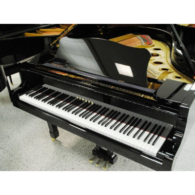 Yamaha G3 Grand Piano 6'1