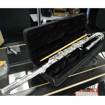 Schiller Elite Bass Flute