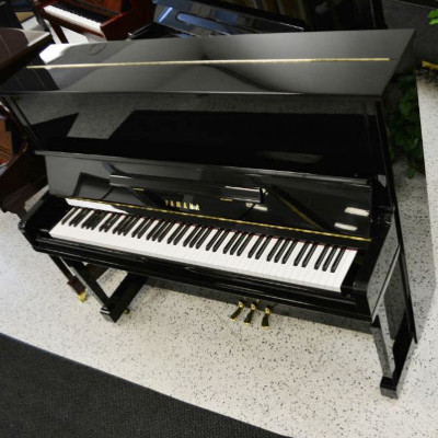 Yamaha Professional Upright Piano U1/U10 (used)