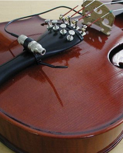 Fishman Violin Pickup- 1/8