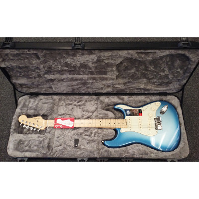 Fender Elite Strat Sky Burst Metallic