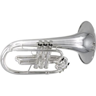 Kanstul Model 175 G Alto Bugle