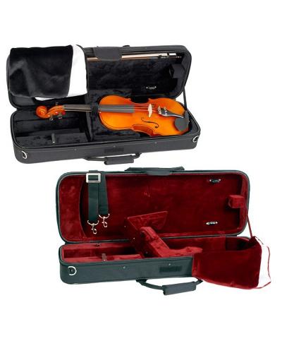 Pro Tec PS2165 Standard Viola Pro Pac Case