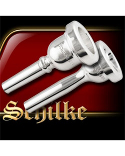 Schilke Model 51D Trombone Mouthpiece