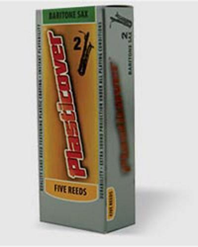 Rico Plasticover Baritone Saxophone Reeds (Assorted Strengths)